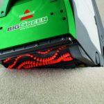 The Bissell Big Green will clean animal stains almost as well as an EDIC for much, much less.