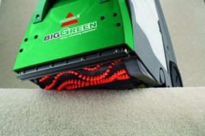 The Big Green is the best carpet cleaner we've found under a grand.