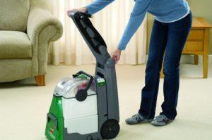 Big Green review / comparison on Pet My Carpet.
