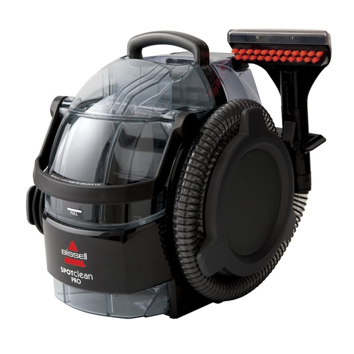 Reviews Of The 3 Best Portable Carpet Cleaners Under 200 A Bissell