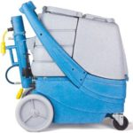 The EDIC Galaxy 2000 is the best carpet cleaner you can buy if you have large and frequent animal messes to clean up.