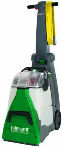 Bissell Big Green review and comparison on Pet My Carpet.