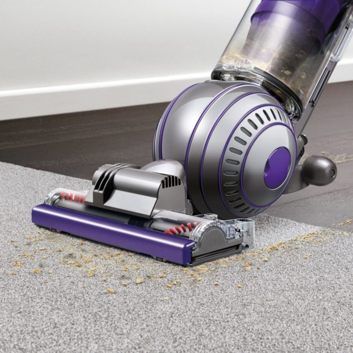 Dyson Ball Animal 2 FAQ, Cleaning Tips, Troubleshooting | Pet My Carpet