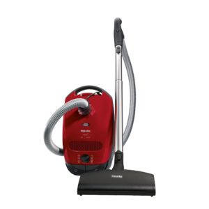 Which is the Best Miele Classic C1 Canister Vacuum For Carpets? We Review and Compare the Titan, Delphi, and Capri to Find the Best Value