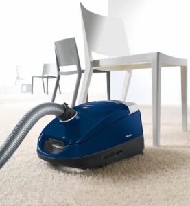 The Electro+ is the cheapest current-model Miele you can buy with an electric brush head.