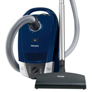 Comparison Review: Miele Compact C2 Electro+ vs Topaz; Which Canister Is Better for Carpets?