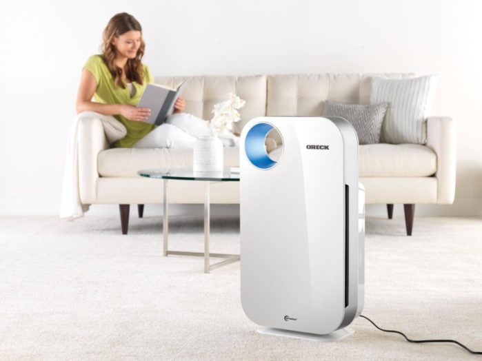 The Best Value Oreck Air Purifier for 400 We Compare and Review