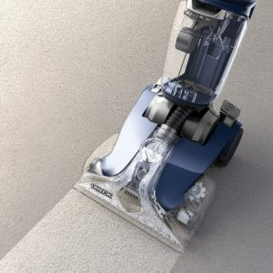 Bissell vs Oreck carpet cleaners - Pet My Carpet.