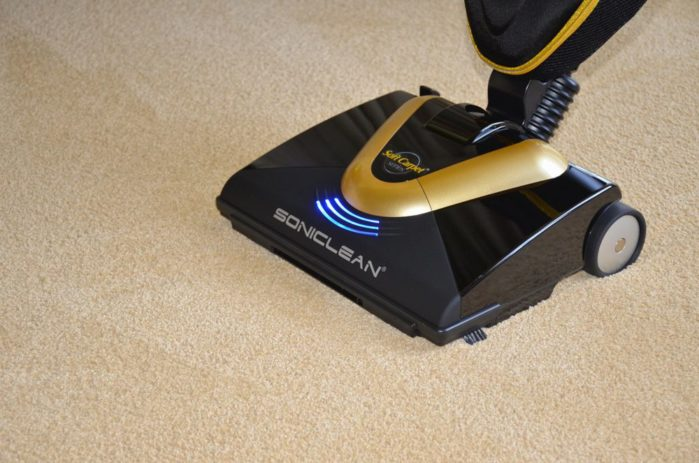 Soniclean Soft Carpet FAQ, Cleaning Guide, and Miele Comparisons