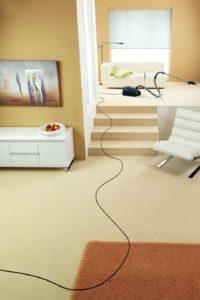 Miele Classic C1 Hard Floor, Lava Grey Review (Canada), Compact C1 Comparison