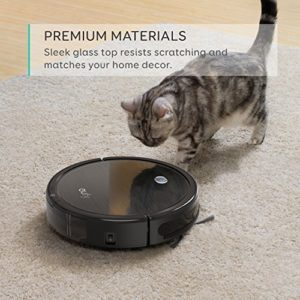 Power Boost Tech Eufy Robovac 11 Review Amp Roomba 690 890