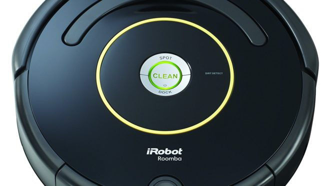iRobot Roomba 614 Robot Vacuum Review and 690 Value Comparison ...