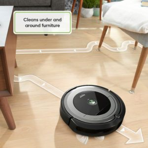 iRobot Roomba 690 Robot Vacuum Review and Deebot N79 Comparison