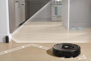 iRobot Roomba 890 Robot Vacuum Review: The Best Under $500 ...