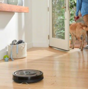 How Does The Roomba 890 Compare To The Roomba 960 And 980?
