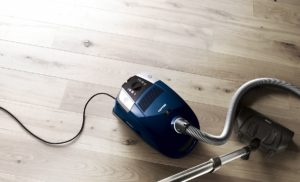 The Miele Electro+ is easily one of the best vacuums on the market for under $600, and has some features you'll need to spend $900 to find in the C3 line.