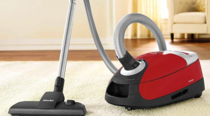Miele Complete C2 Hard Floor Review A 400 Buy It For Life Vacuum