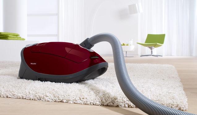 How To Choose A Soft Carpet Vacuum