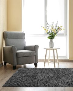 The Pros and Cons of Residential Carpet Styles