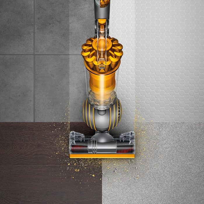 Dyson Ball Multi Floor 2 Review Animal