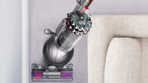 Dyson Cinetic Big Ball Animal+Allergy Review, Upright Comparison