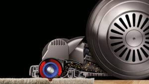 Dyson Cinetic Big Ball MultiFloor Review, +Allergy Comparison