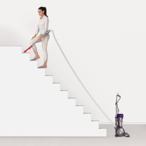 Dyson Cinetic Big Ball Animal Review, Plus Allergy Comparison