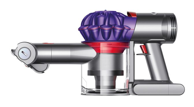Nice Dyson V7 Car+Boat Handheld Vacuum Review U0026 V6 Comparison