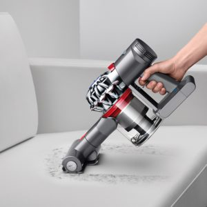 Dyson V7 Trigger Handheld Vacuum Review Car Boat Comparison