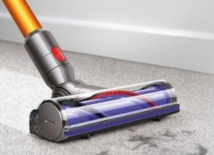 Dyson V8 Absolute Review, V8 Animal Comparison