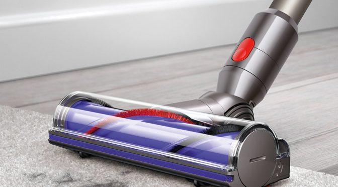 Dyson V8 Animal Review Absolute Comparison