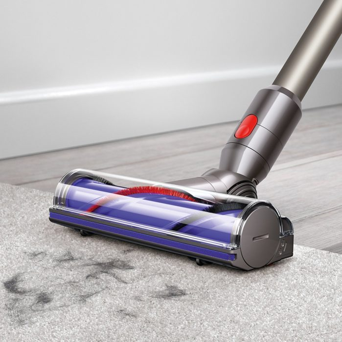 Dyson V8 Animal Review V8 Absolute Comparison Pet My Carpet