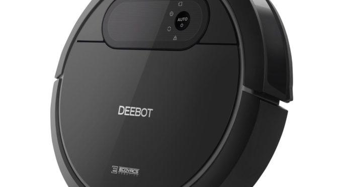 Ecovacs Deebot N79 >> Ecovacs Deebot N78 Robotic Vacuum Review And N79 Comparison Pet My