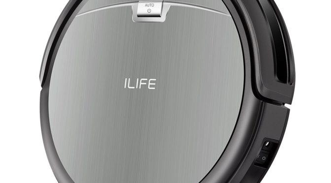 Ilife A4s Robot Vacuum Cleaner Review And Deebot N79