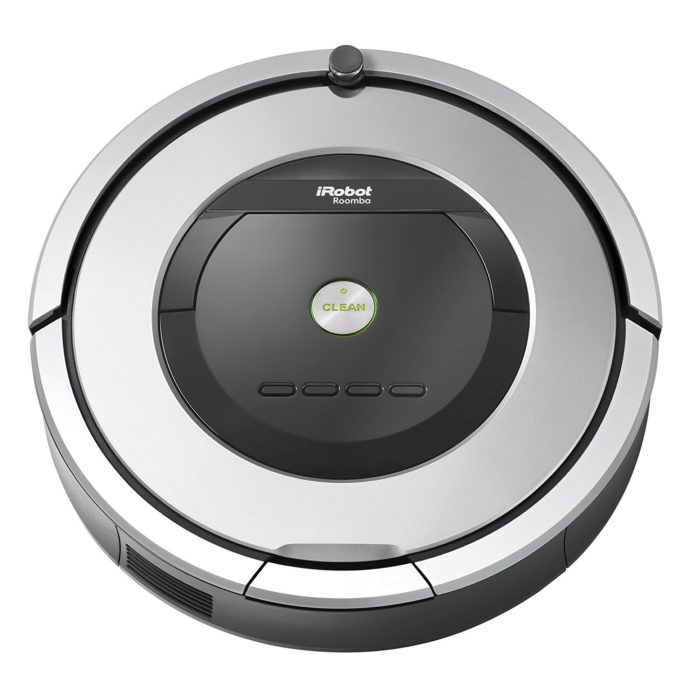 Fine Irobot Roomba 860 Review And 690 652 650 614 Comparisons Interior Design Ideas Oxytryabchikinfo