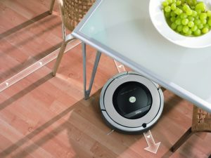 Stupendous Irobot Roomba 860 Review And 690 652 650 614 Comparisons Interior Design Ideas Oxytryabchikinfo