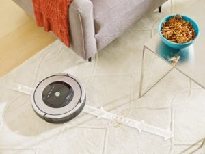 Awe Inspiring Irobot Roomba 860 Review And 690 652 650 614 Comparisons Interior Design Ideas Oxytryabchikinfo