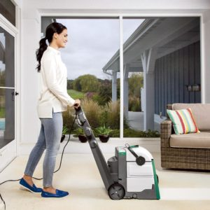 DIY Carpet Steam Cleaning: Pros and Cons