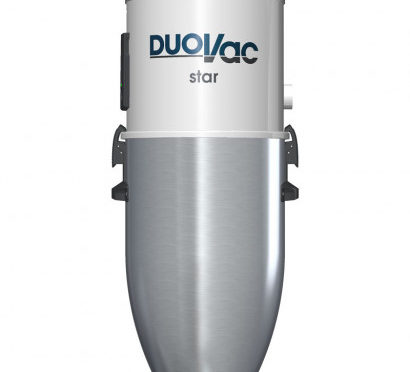 DuoVac STAR Power Unit Central Vacuum Review (US, Canada), Air 10