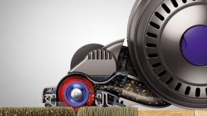 Dyson Ball Allergy Upright Review Cinetic Big Ball Animal