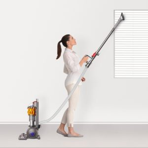 Dyson Small Ball Multi Floor Review, DC50 Animal Compact Comparison