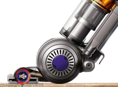 Dyson Small Ball Multi Floor Review Dc50 Animal Compact Comparison