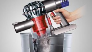 Dyson V6 Absolute Review, V8 Absolute Comparison