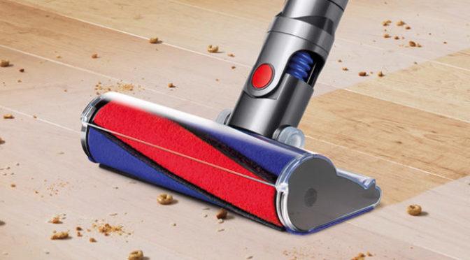 Image of: Soft Roller Pet My Carpet Dyson V6 Fluffy Review V6 Absolute Comparison Pet My Carpet