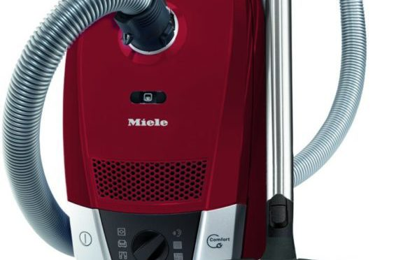 Miele C Cat And Dog Canada