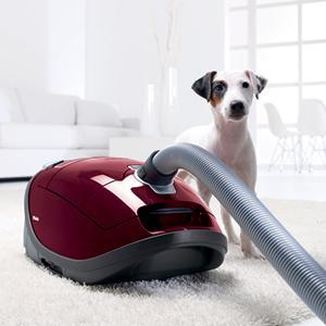 Miele Complete C3 Power Plus Review (Canada), Cat & Dog Comparison