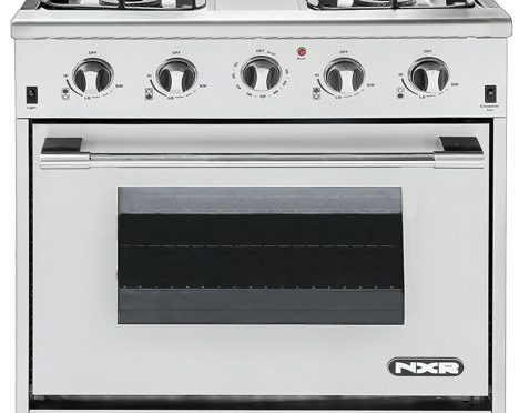 Nxr Drgb3001 Gas Range Review Kucht Thor Kitchen Comparisons Pet My Carpet