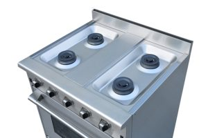 NXR DRGB3001 Gas Range Review, Kucht & Thor Kitchen Comparisons