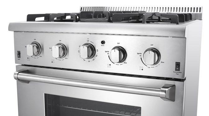 Thor Kitchen Hrg3080u Range Review Kucht Krg3080u Comparison