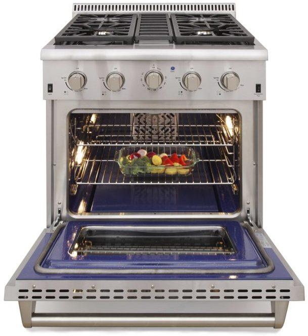 Thor Kitchen Hrg3026u Gas Range Review Hrg3080u Comparison